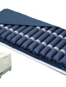 Colchón Antiescaras de AIRE con Compresor A3000H