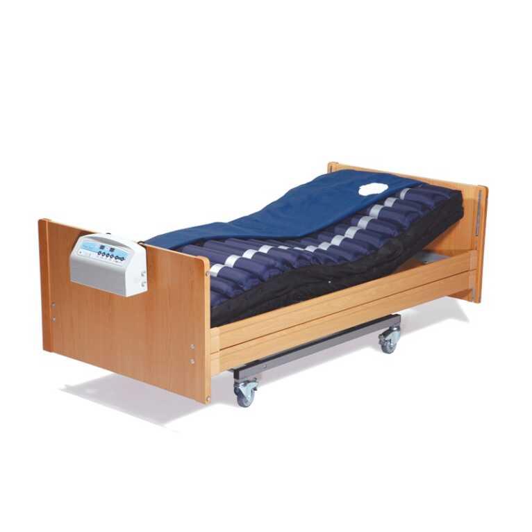 Colchón para Tratar Úlceras por Presión SUPER CARE