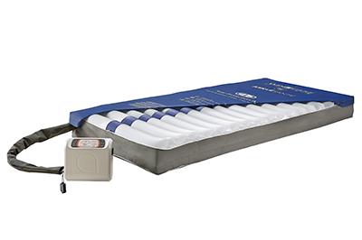 Colchón para evitar úlceras por aire Axtair Automorpho® Plus