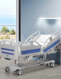 Camas Hospitalarias para UCI Majestic