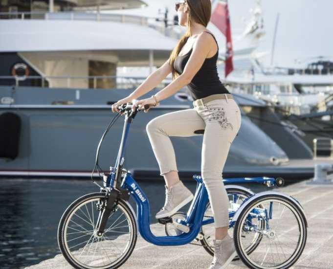 comprar triciclos para adultos