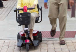 Comprar Scooter Eléctrico de 3 o de 4 Ruedas