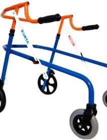 ¿Qué son las ayudas de movilidad para niños?