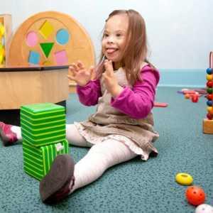 Rehabilitación y Terapia con Niños