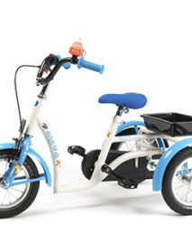 5 Razones para Comprar un Triciclo Adaptado para Niños Discapacitados