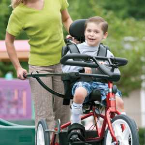 Triciclos para Niños Discapacitados o Triciclos Adaptados
