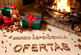 Cyber Ofertas Navidades 2019 – Sólo en Ortopedias Mundo Dependencia – ¡¡ CHOLLOS !!
