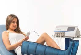 Presoterapia – ¿Sólo funciona para la celulitis? No, y aquí está la razón.