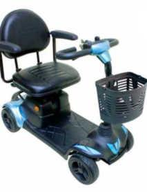 Scooter para Personas Mayores DESMONTABLES