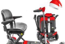 TOP Scooter para Discapacitados a los MEJORES Precios del AÑO – CyberCHOLLOS en Navidad