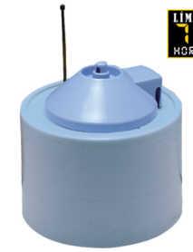 Humidificadores AMBIENTALES Mini-Vapor 2 litros - Ideal para CASA y para Transportar