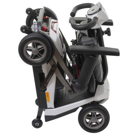 Scooter plegable pequeño para Discapacitados