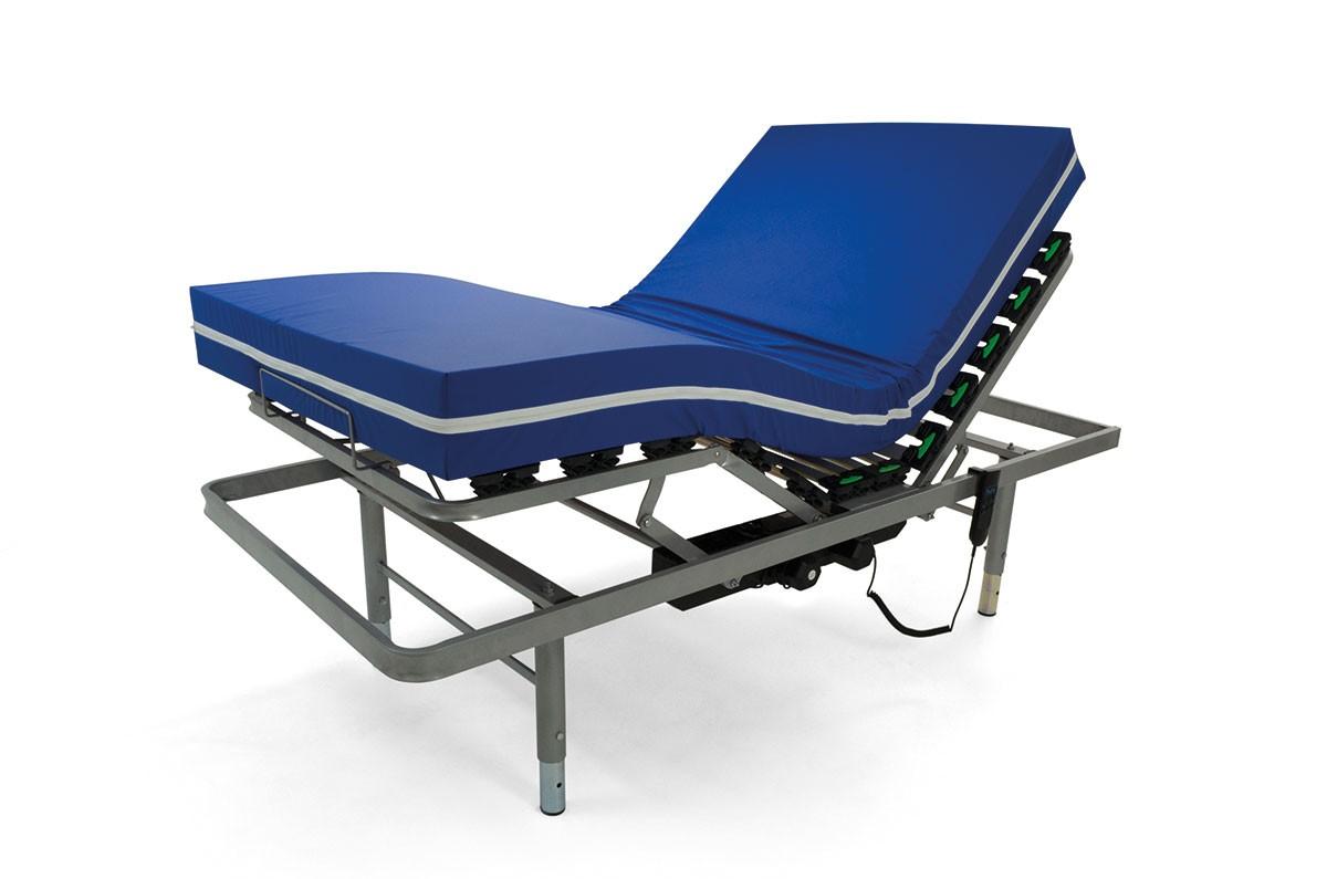 camas electricas con colchón