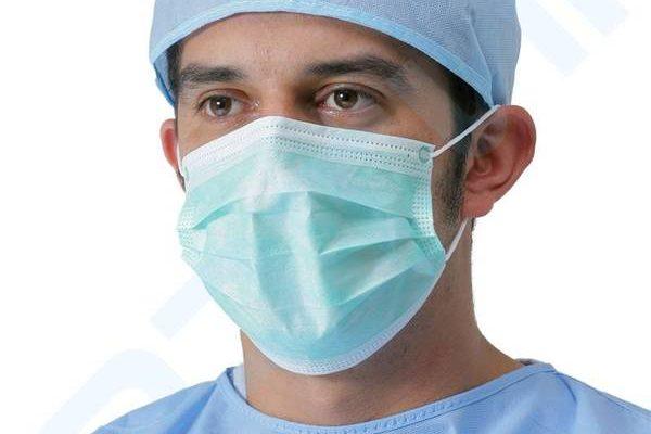 Desechables sanitarios para el cuidado de enfermos