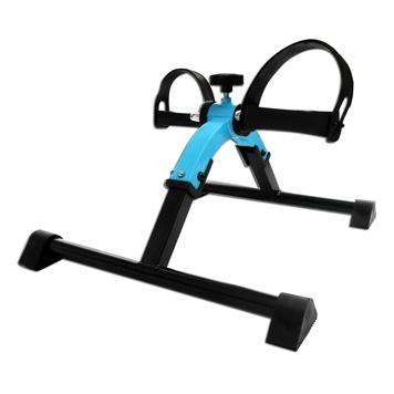Pedaleador manual para piernas y brazos