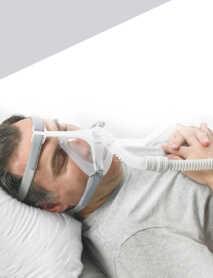 La apnea del sueño y la salud de las personas mayores