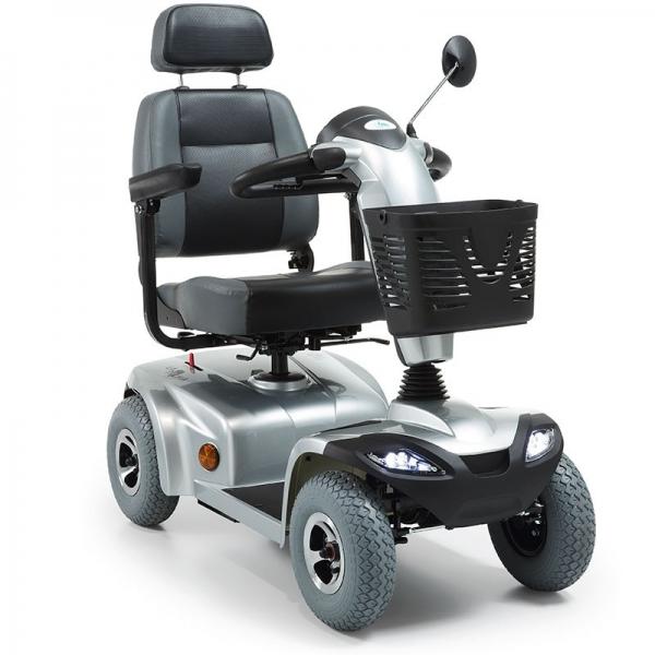 Scooter para Discapacitados de gran potencia