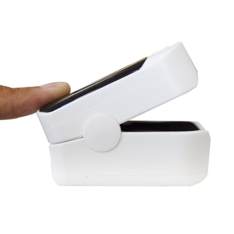 Pulsioximetros dedo