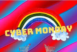 Cyber Monday – Aprovecha las Mejores Ofertas de Salud y Bienestar – Ortopedia Online