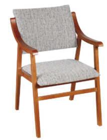 silla Cómoda para Personas Mayores