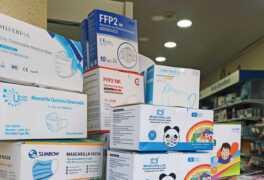 Mejor SITIO Donde COMPRAR Mascarillas Desechables: Quirúrgicas, FFP2, y FFP3