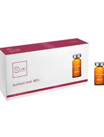 Ácido Glicólico 40% - Laboratorio Inlab