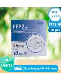 mascarillas ffp2 ahorro