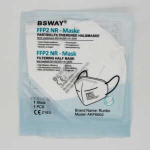 mascarillas ffp2 certificadas