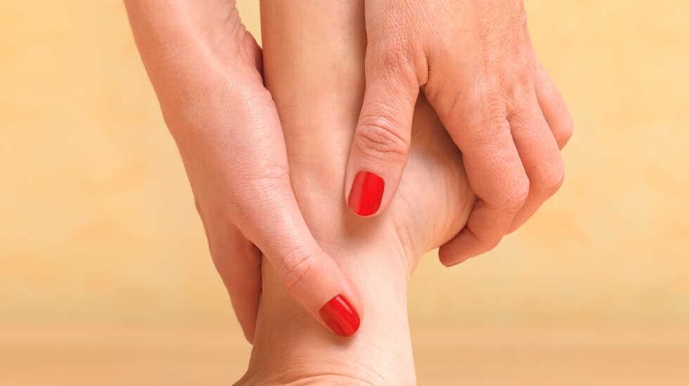 10 consejos para aliviar los síntomas causados por los espolones calcáneos